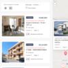 Software gestionale (CMS) personalizzato per siti web immobiliari