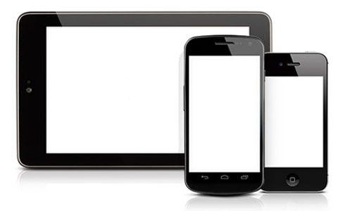 Il web in tasca! Il web-design che punta ai dispositivi mobili